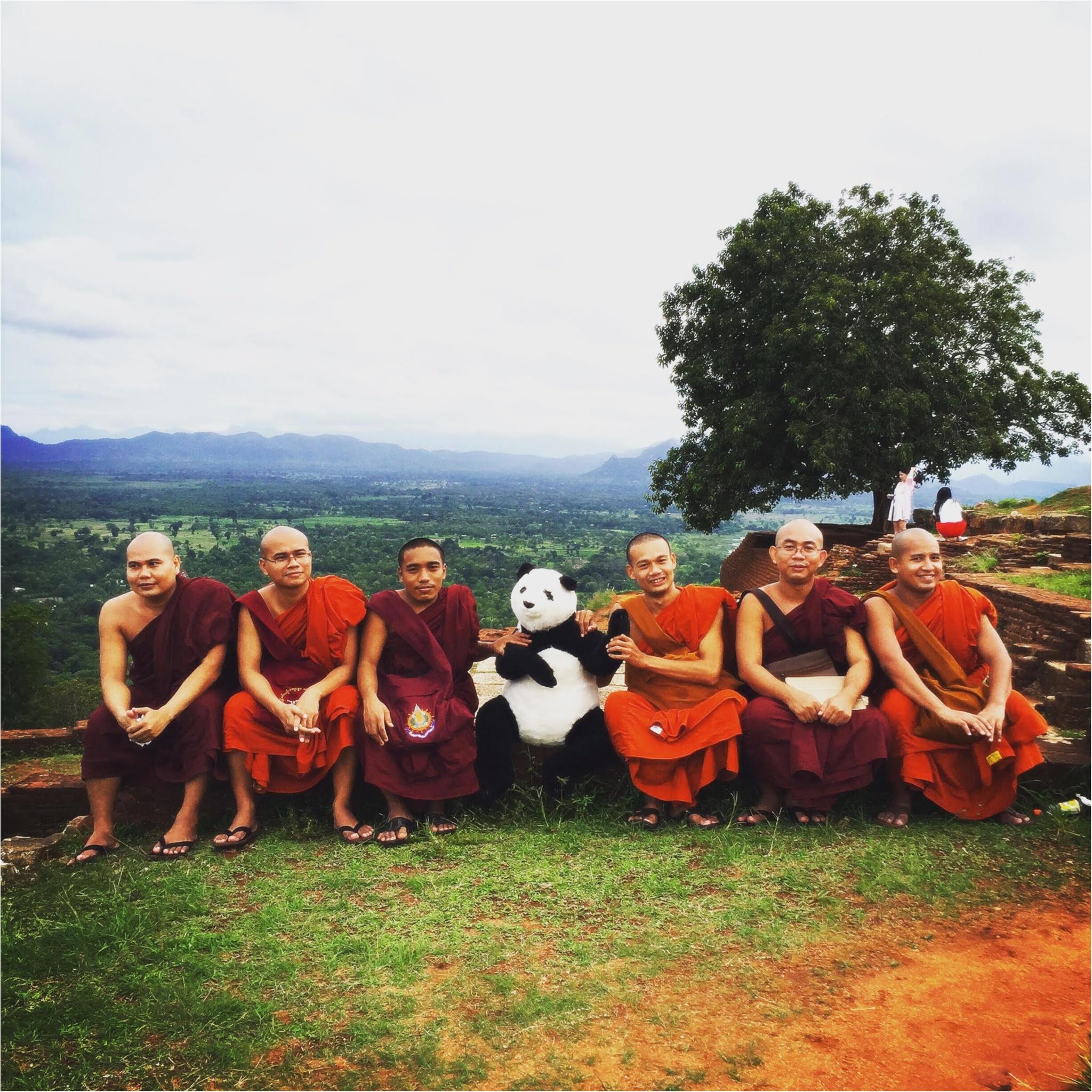 海外旅行でおすすめの癒しの国「スリランカ」♡_3