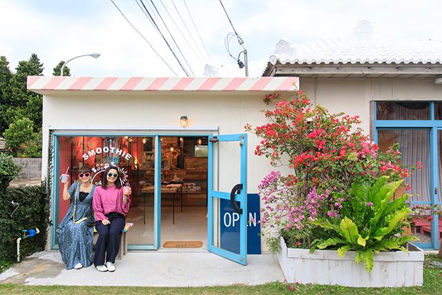 【沖縄女子旅】車なしでOK。バスとモノレールでめぐる1泊2日! 水族館・海・カフェなど人気スポット制覇のおすすめコース、教えます_7