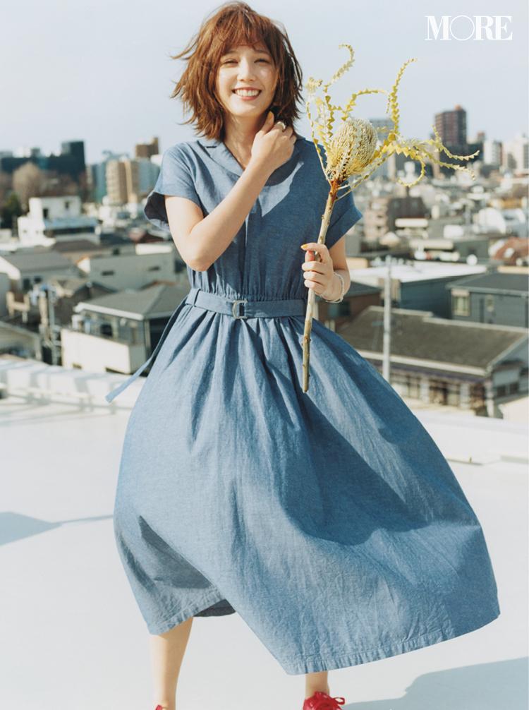 だって10連休だもん。心ときめく【サマードレス】を毎日だって着たい♡記事Photo Gallery_1_3