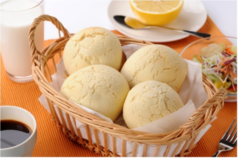 """おうちで焼き立てのパンを簡単に!! """"冷凍パン""""2"""