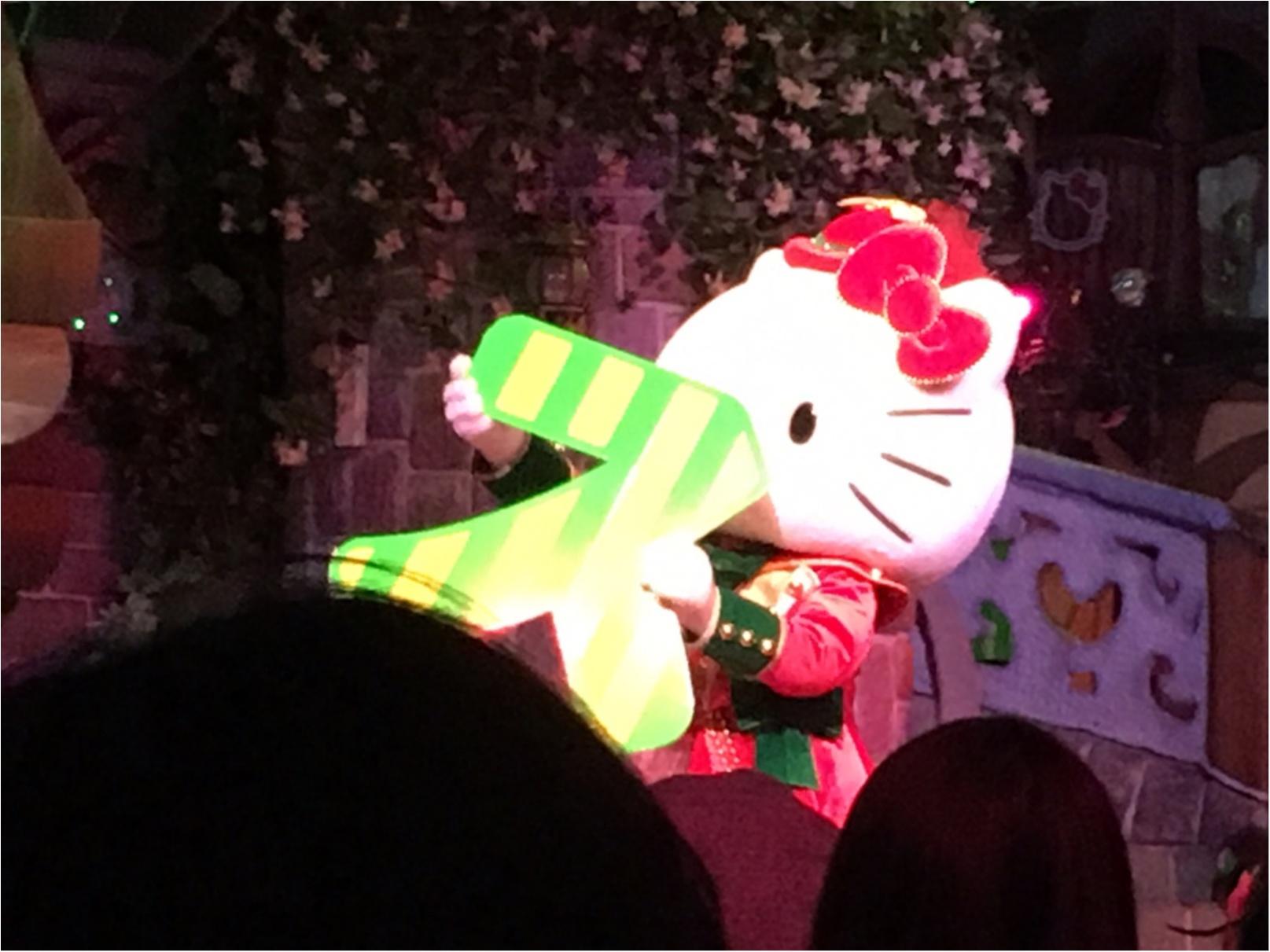 """《先行お披露目会に潜入!》『ピューロクリスマス』-ピューロランドでサンリオキャラたちがパーティ!クリスマスの""""ス""""が消えちゃった!?-_4"""