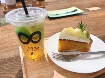 【東京】編集部の方に教えて頂いた中目黒の川沿いにあるオシャレなカフェ♡