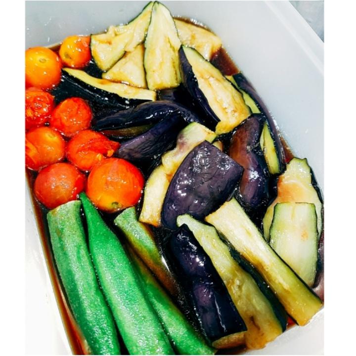 トマト、ナス、オクラ……夏野菜のおいしい見分け方、知ってますか!? 【#モアチャレ 農業女子】_5