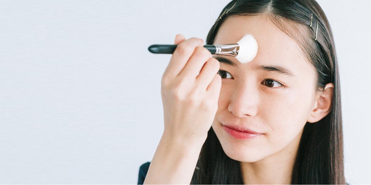 鼻や顔のテカり防止メイク特集 - 汗をかいても崩れにくいメイクテクは?_1