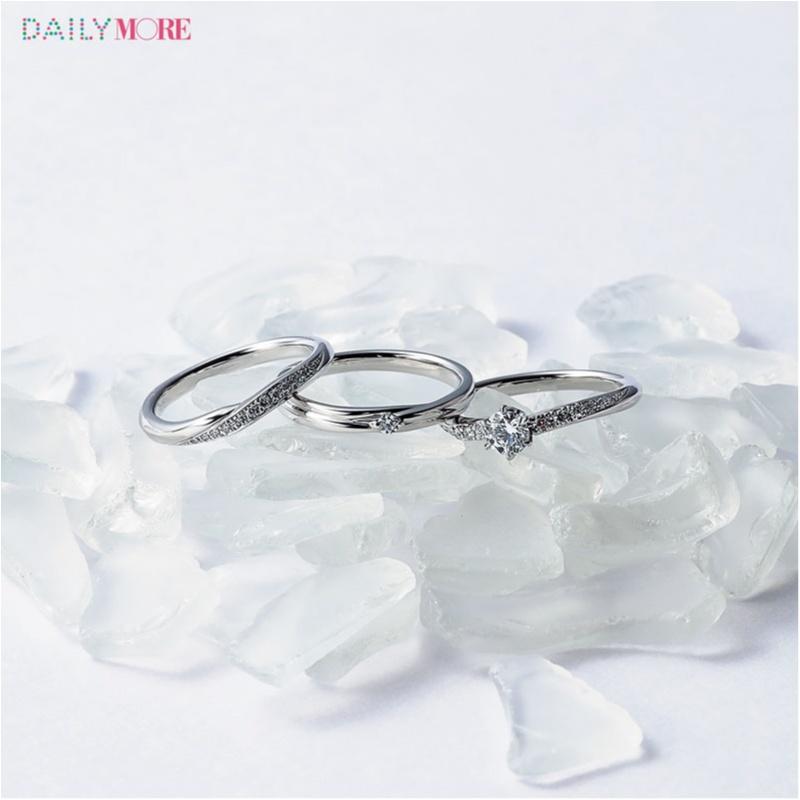 婚約指輪のおすすめブランド特集 - ティファニー、カルティエ、ディオールなどエンゲージリングまとめ_58