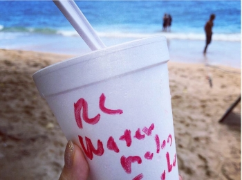 <ハワイ>毎日通いたい♡果物屋さんがつくるフレッシュなソルベとアイスクリームが絶品♡
