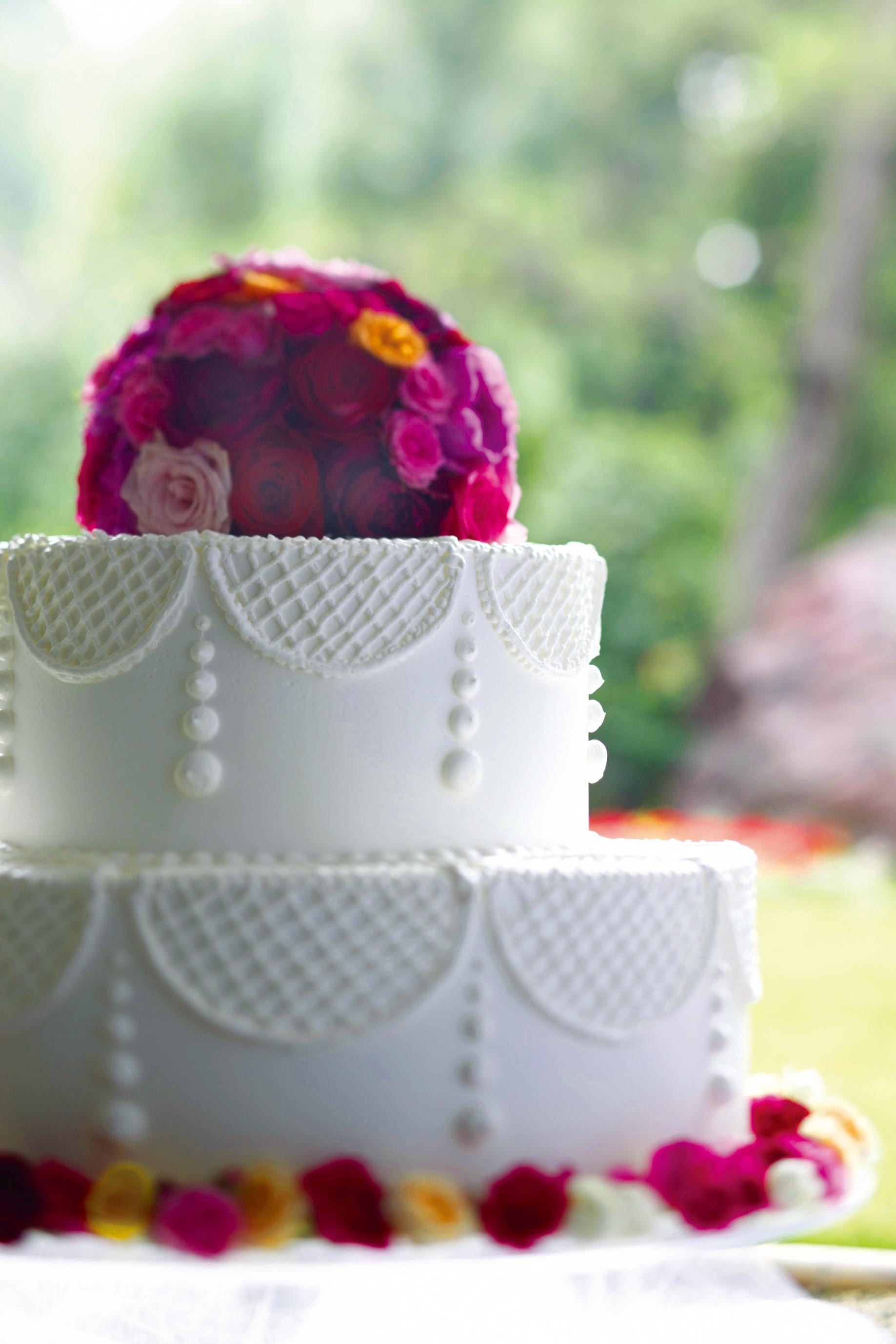 『ホテルニューオータニ』のウエディングプレヴューで、結婚式を体験しちゃう?_1