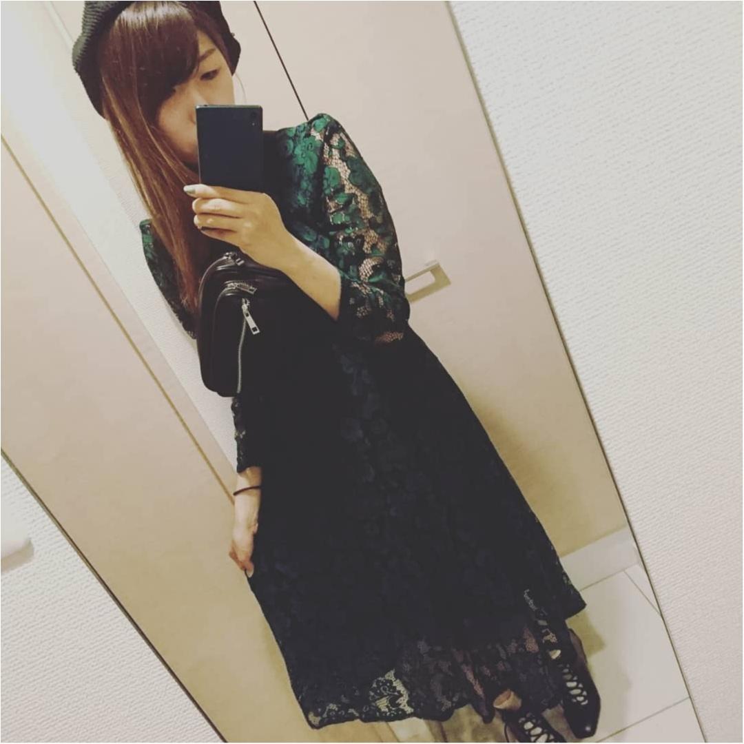 《2018年トレンドNo.1バッグ》意外とどんな服にも合う?!【ウエストポーチ】_4