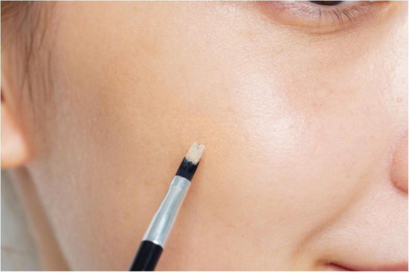 世界一わかりやすい「コンシーラー」特集 | #OVER25のぼり坂美容 | (ほおの毛穴、ニキビ、小鼻の赤み、シミ、目の下のくま)20