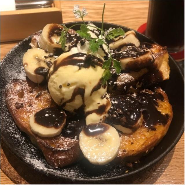 【東京・新宿】隠れ家カフェでおいしいサラダバーを♡_3