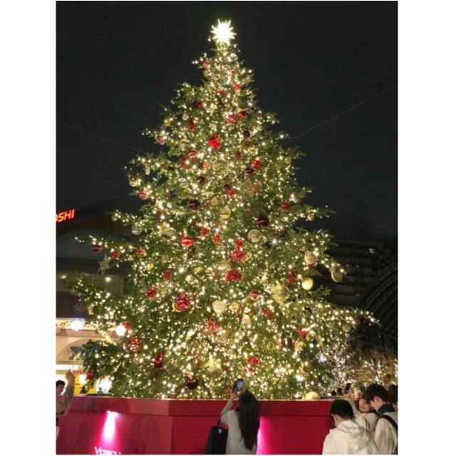 【恵比寿】クリスマス到来っ!恵比寿ガーデンプレイスのイルミネーションに惚れ惚れ♡_1