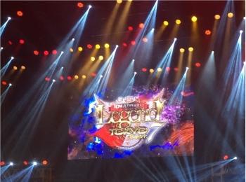 国内最大級のダンスコンテスト【Legend Tokyo】白熱の関東予選大会終演!!