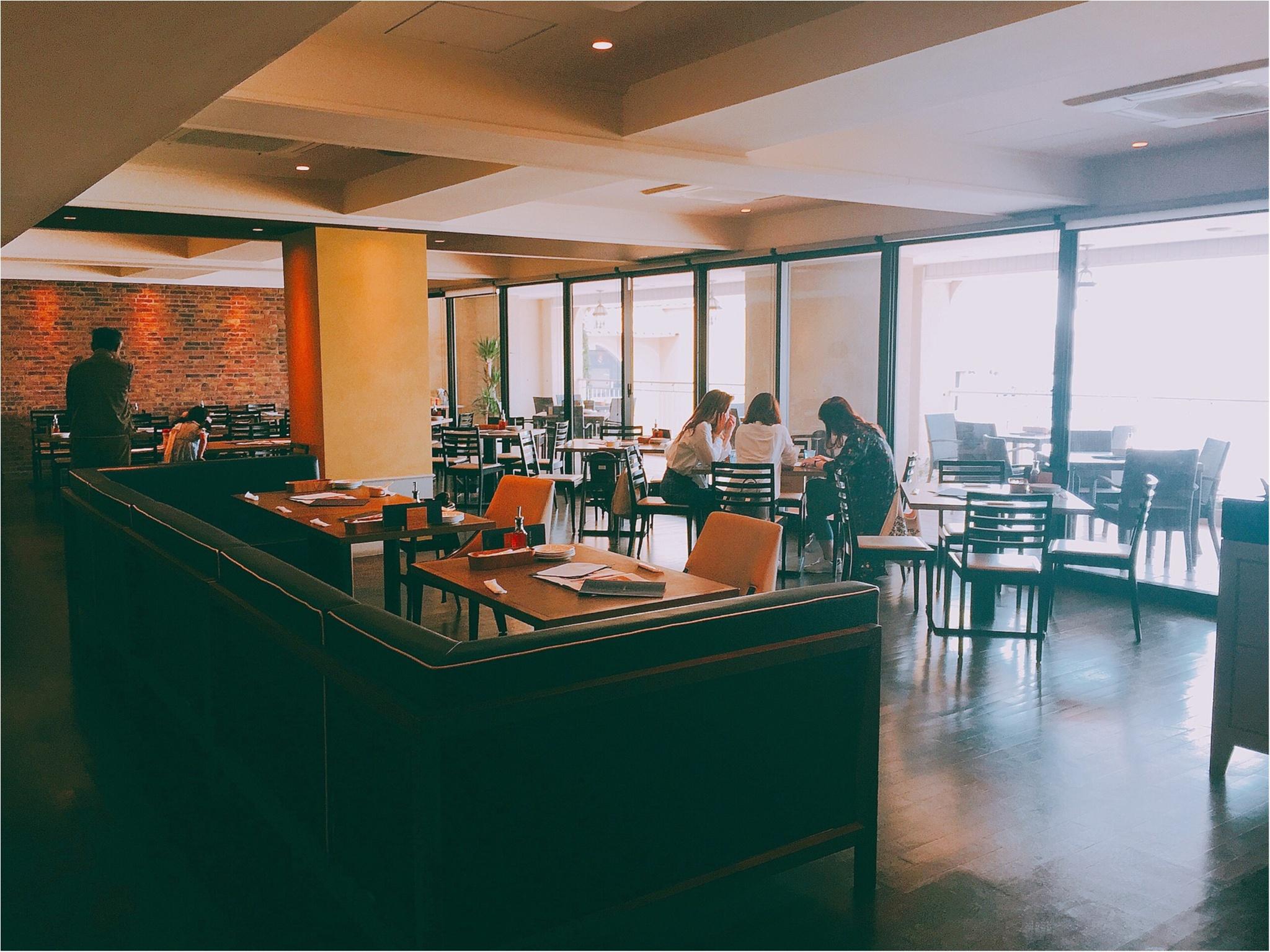 海が見えるテラス席があるレストラン♡逗子『CANTINA』のランチ✨_1_5