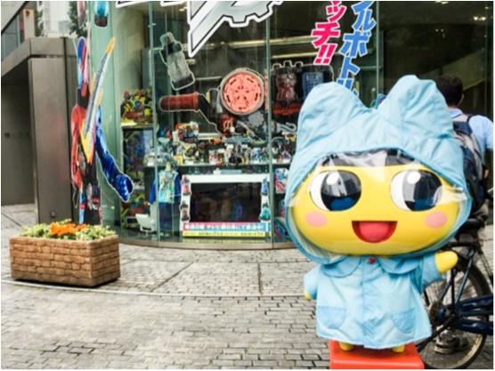 《New!!スポット〜浅草〜》ヒトコレ-vol.4-  超話題♡パンケーキなのにヘルシー!フォトジェニック度100点満点の絶品パンケーキ登場_12