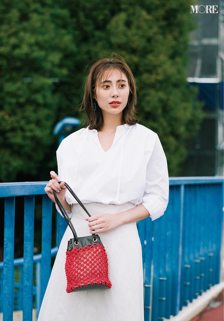 春服のトレンド【2020】特集 - 20代向け最新のレディースファッションコーデまとめ_41