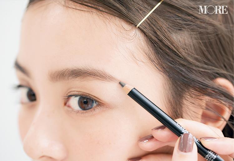 眉毛の整え方特集 -【世界一正しい眉のお手入れ法】など、眉迷子のための眉メイクの基本まとめ_13