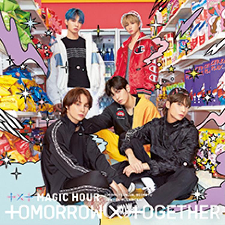 King Gnuの新アルバム『CEREMONY』、TOMORROW X TOGETHERの日本デビューシングルに夢中!【おすすめ☆音楽】_3