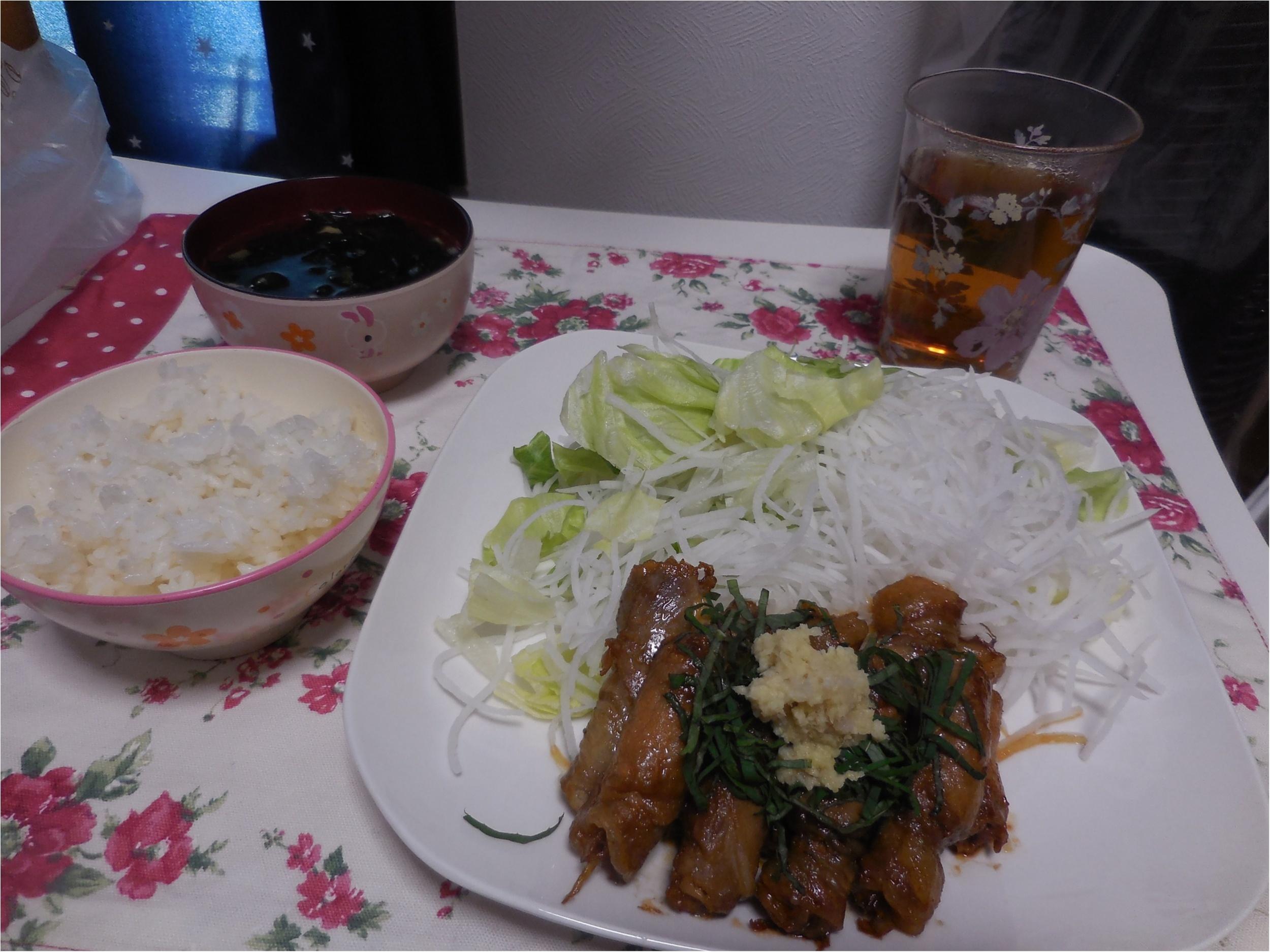【おうちで作るごはんがやっぱりおいしい!】豚肉のみょうが巻き_2