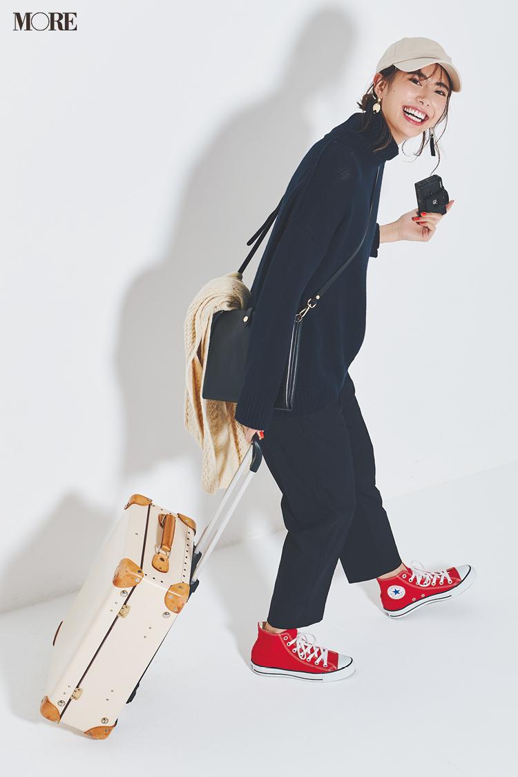 《2019冬》おすすめブランドのレディース靴まとめ - おしゃれで旬なパンプス・ローファー・ブーツ・スニーカー特集_27