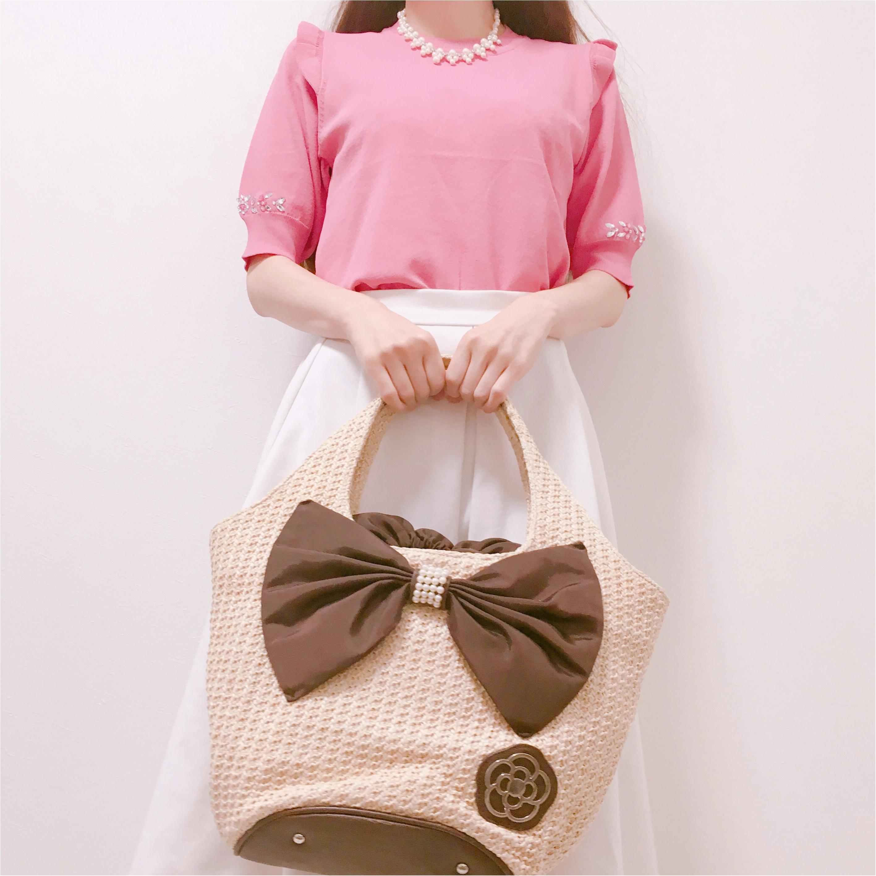 《 やっぱりピンクが好きっ♪》 toccoで叶える大人かわいいピンクコーデ♡_2