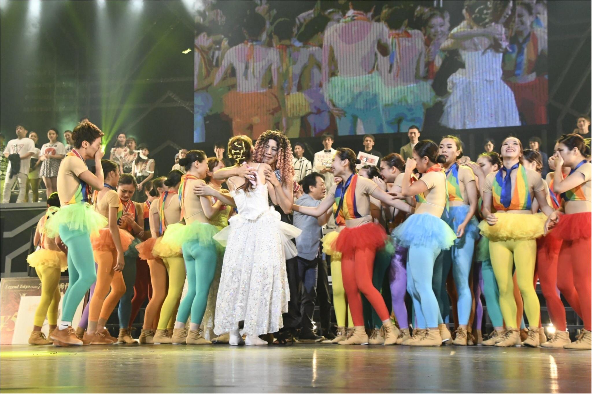 """【本日開幕】日本最大のダンスの祭典""""Legend Tokyo""""過去受賞作品を総復習!!_19"""