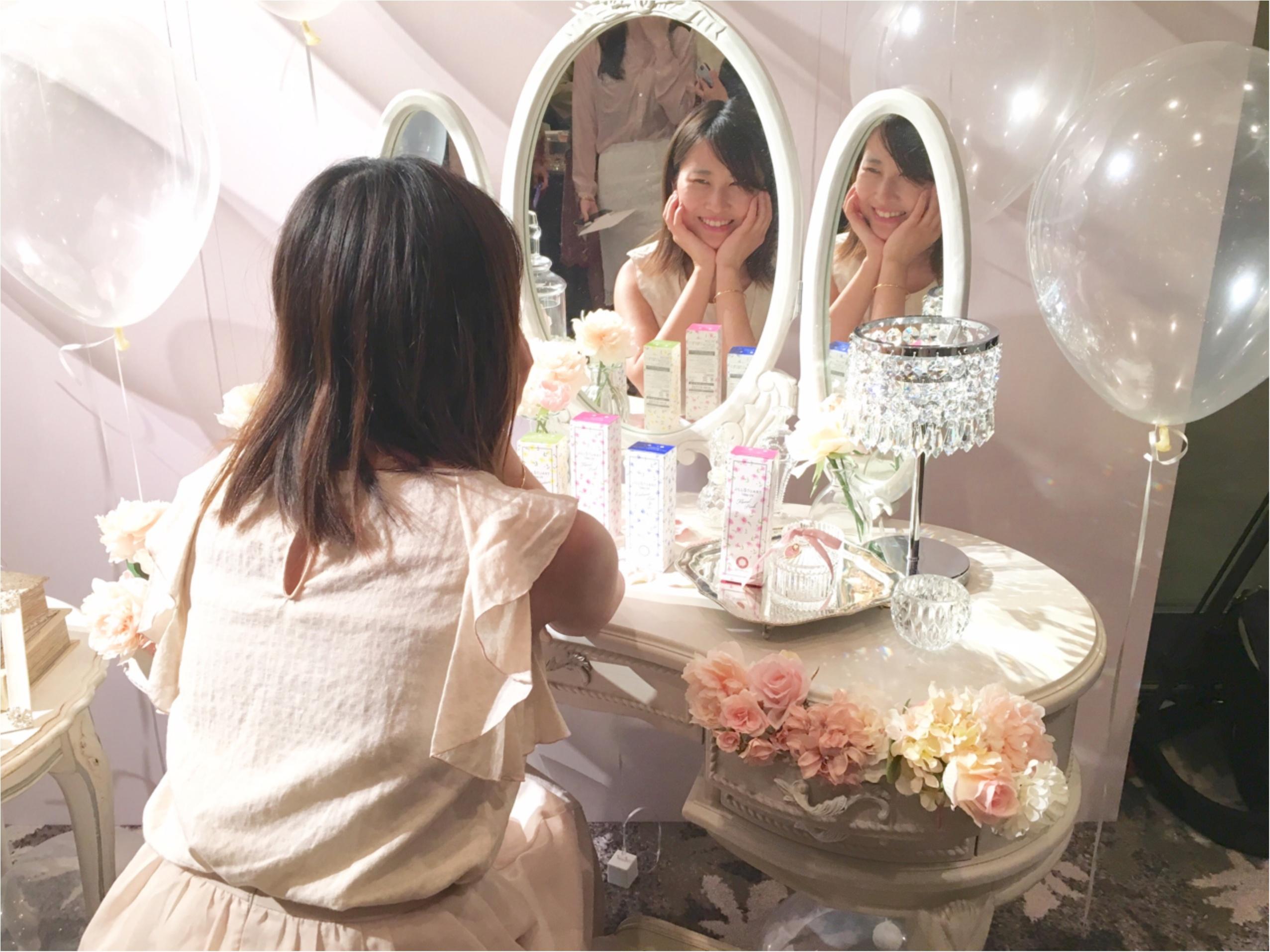 【JILLSTUART(ジルスチュアート)】1dayカラコンが発売!瞳に、ファッションを。_8