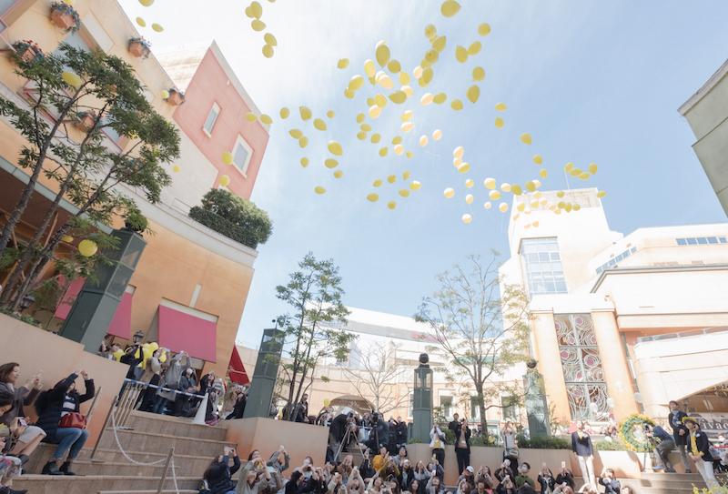川崎で3/9・10『MIMOSA FESTA 2019』開催! アクセサリー作りのワークショップや、アートメイク体験ができる。ミモザブーケのプレゼントも♡_2_1