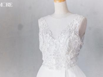 ウェディングドレスの2019年最新トレンドはこれ♡ ウェディングプランナー&スタイリストが答えます
