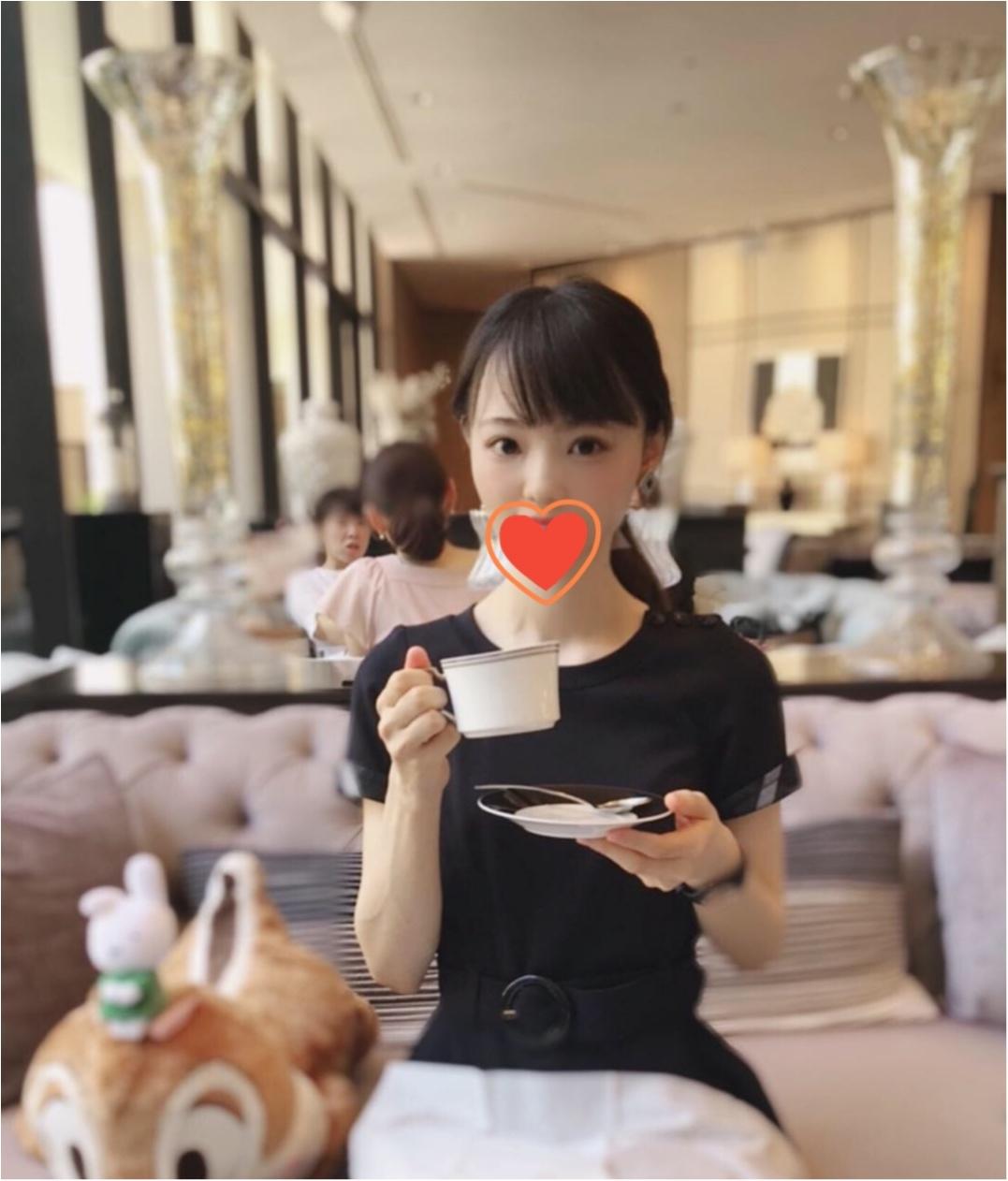 【名古屋】ストリングスホテル アフタヌーンティ _2