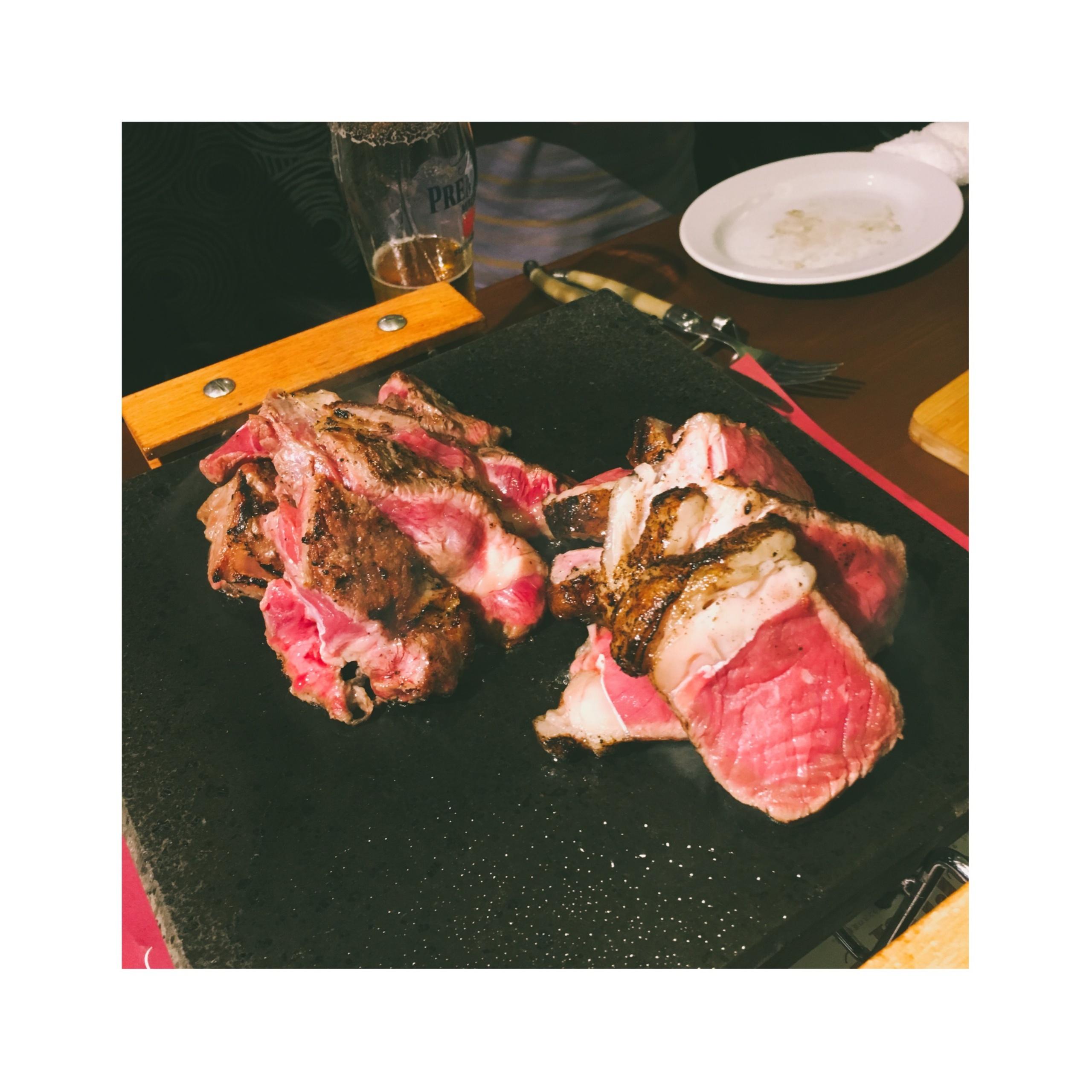 《神楽坂》【グルメ】パリで連日満席の人気店が日本初上陸!フランス人のソウルフードが食べられるお店✨_6