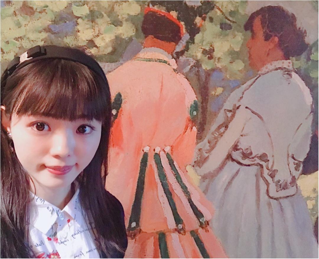 【東京都美術館】プーシキン美術館展 旅するフランス風景画_2