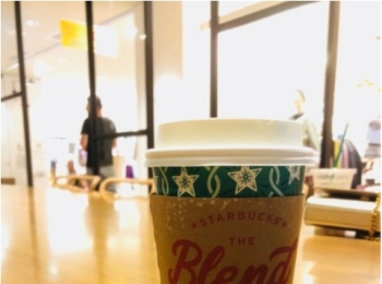 【スタバ】茶道女子×元スタバ店員がお送りする、抹茶ティーラテのオススメカスタマイズ!