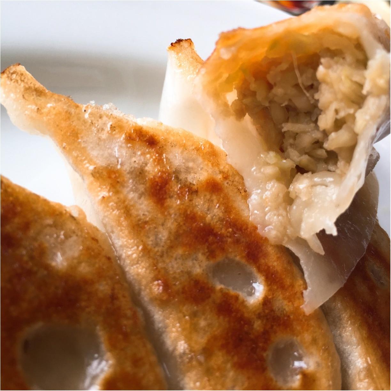 【神奈川・葉山】中華街重慶飯店元料理長が作る「葉山餃子&しらす丼」を堪能♩≪samenyan≫_8