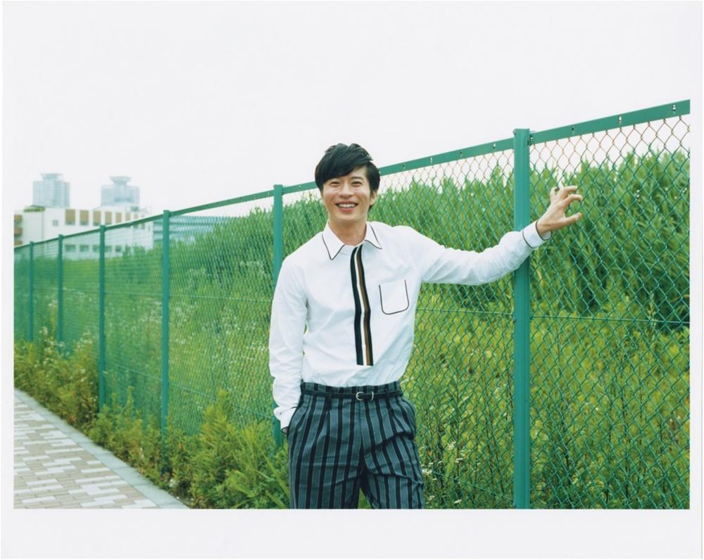 「もし、僕という存在が観劇のきっかけになれるのだとしたらうれしいです」【田中圭さんインタビュー】_1