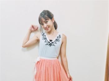お気に入りスカート♡