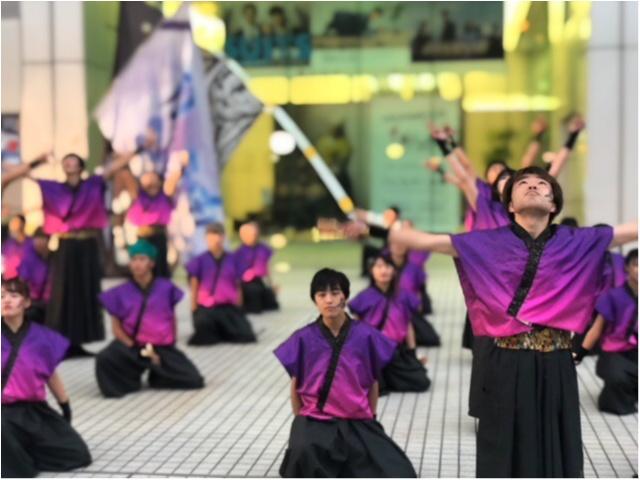 【11/2〜11/4】全国のよさこい踊りが東京で!!_3