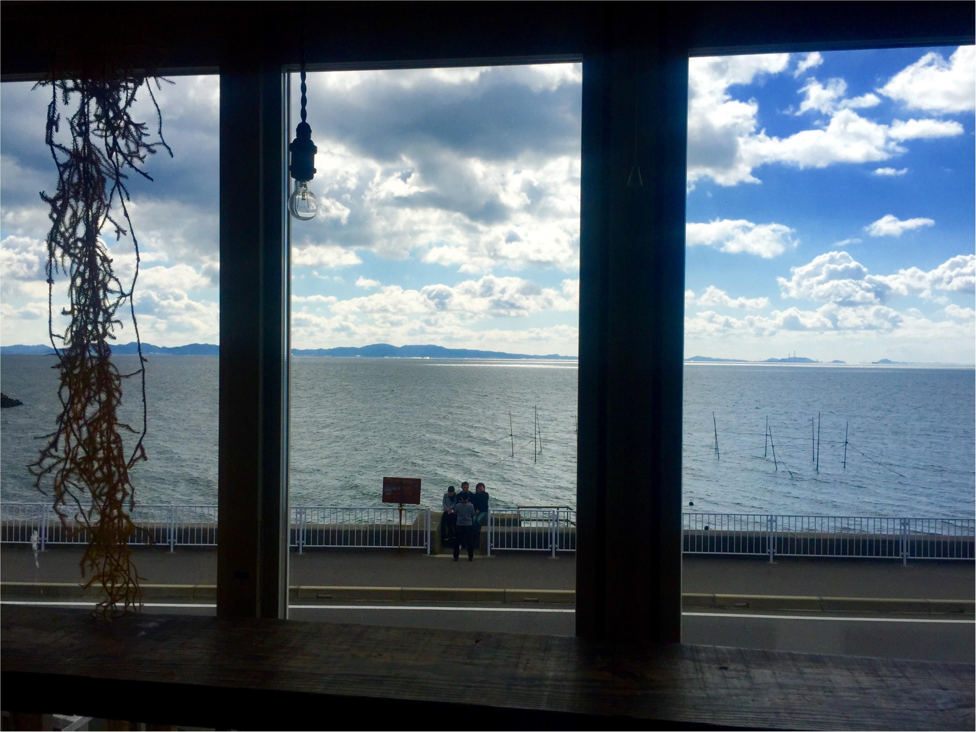 【愛知県西尾市】cafe Oceanでゆとりある時間を楽しもう!_3