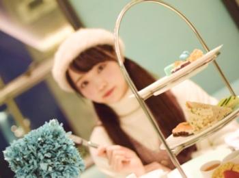 【NY】5番街で「ティファニーで朝食を」実際に食べれる!?The Blue Box Cafe【Tiffany】
