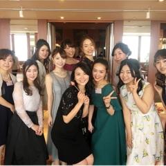 年に一度の大イベント初参加♡MORE大女子会2018♡全国のモアハピ部員が大集合♡!