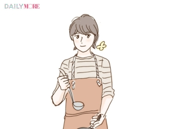 """6つのタイプ別! """"離婚しない系男子""""カタログ"""