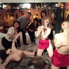日本のエロスと性文化の奥深さを楽しもう! 「神は局部に宿る」