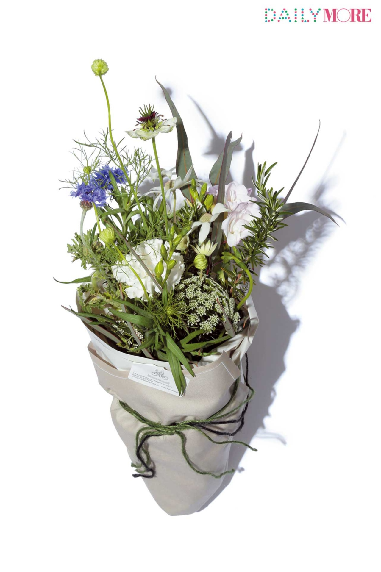 お花に感謝を込めて♡ 本当に喜ばれる母の日「おしゃれフラワーショップ」8選ー前編ー_2