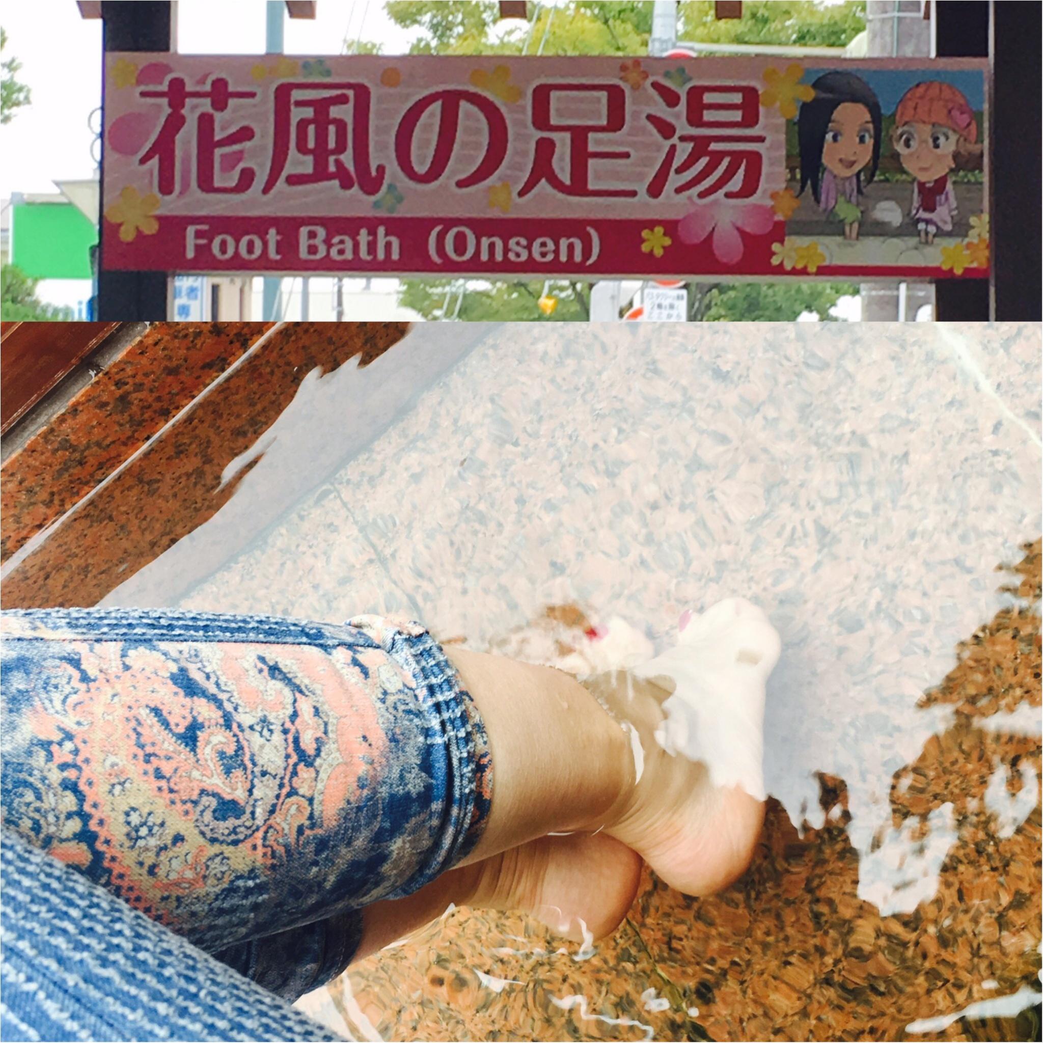 [島根・鳥取旅行③]美肌&アンチエイジングの湯!皆生温泉編!_2