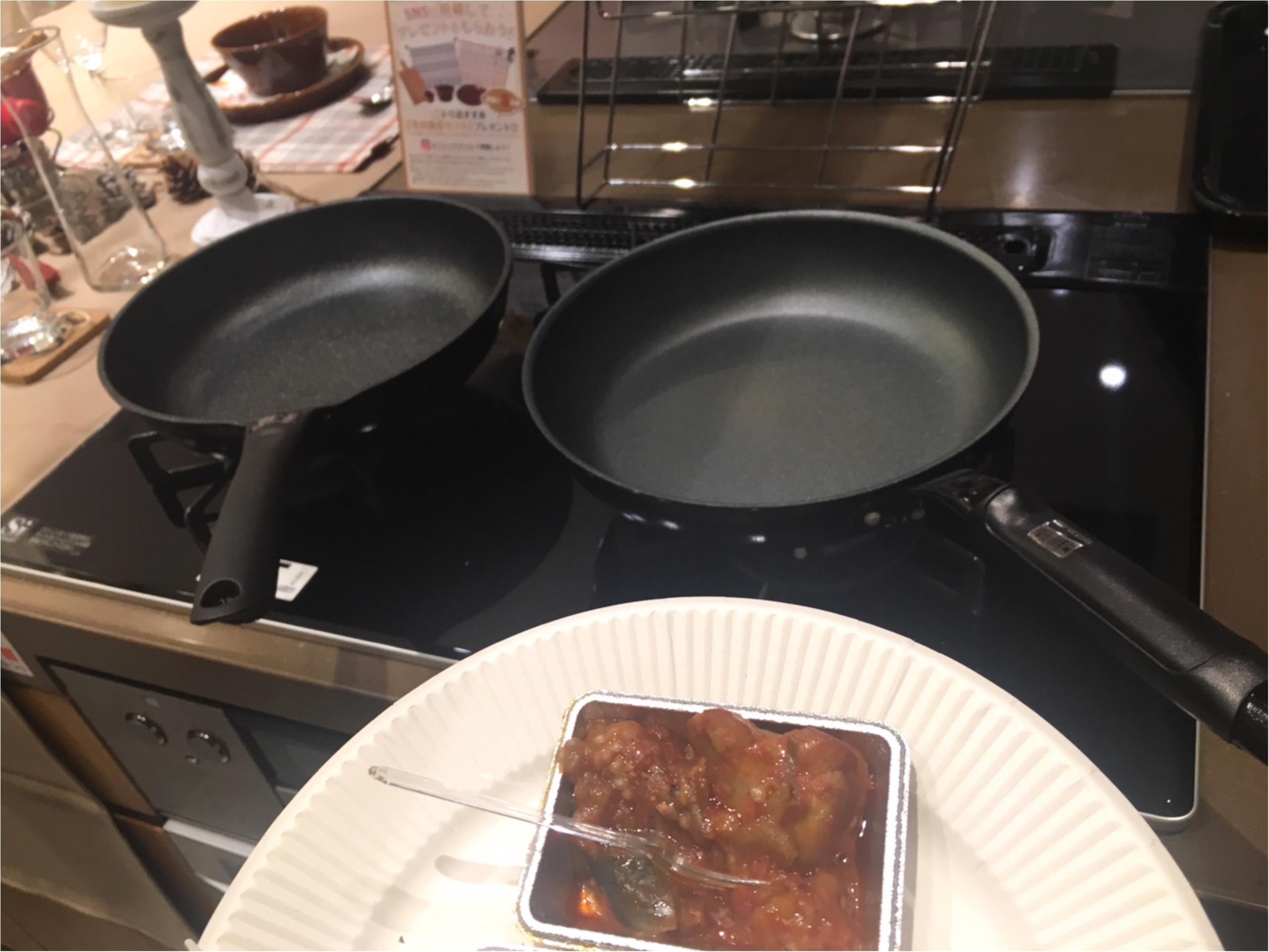 料理教室ABCクッキング食の祭典『Smile Sai』へ_7
