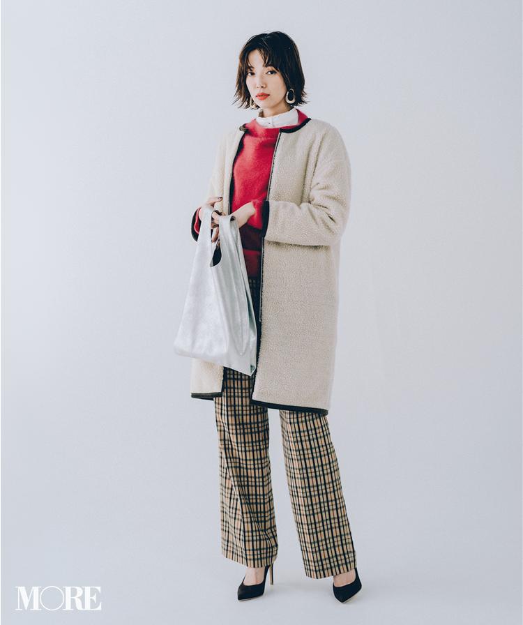 今出逢えたら、運命かもしれない。 2万円台の優秀コートを探して♡_1_5