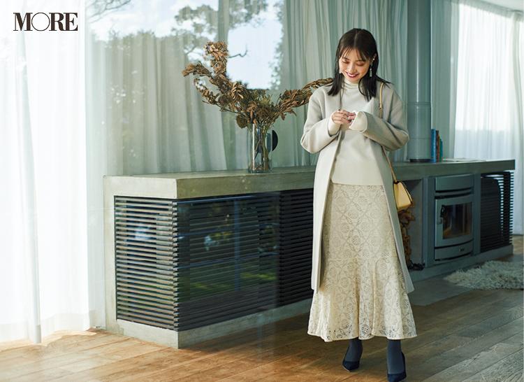 「冬の白」が苦手なのはもったいない。スタイリスト高野さんが白を素敵に着こなすコツを教えてくれた!_3
