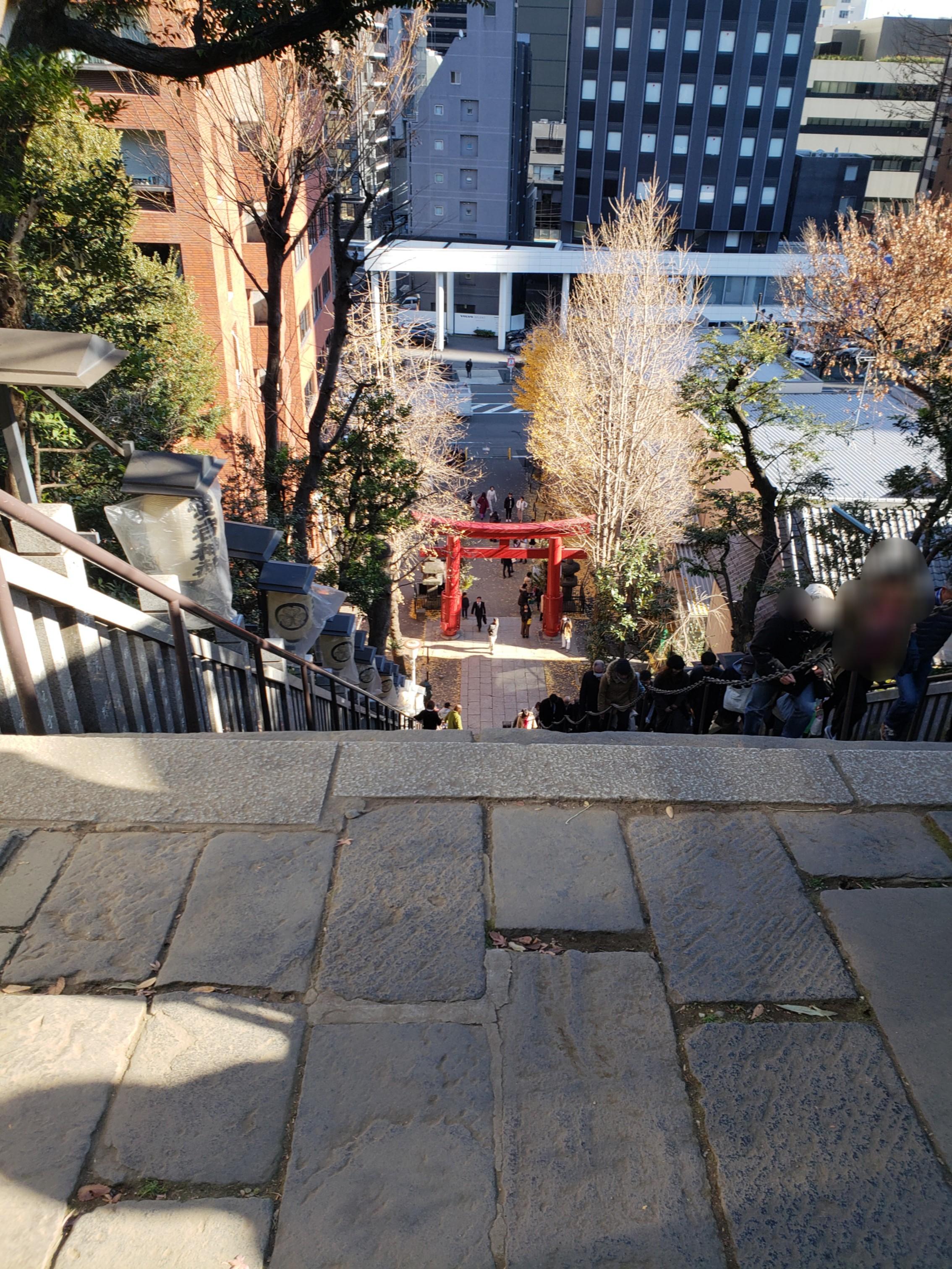 【初詣】神社3社にお参りにいってきました( ´∀`)_3