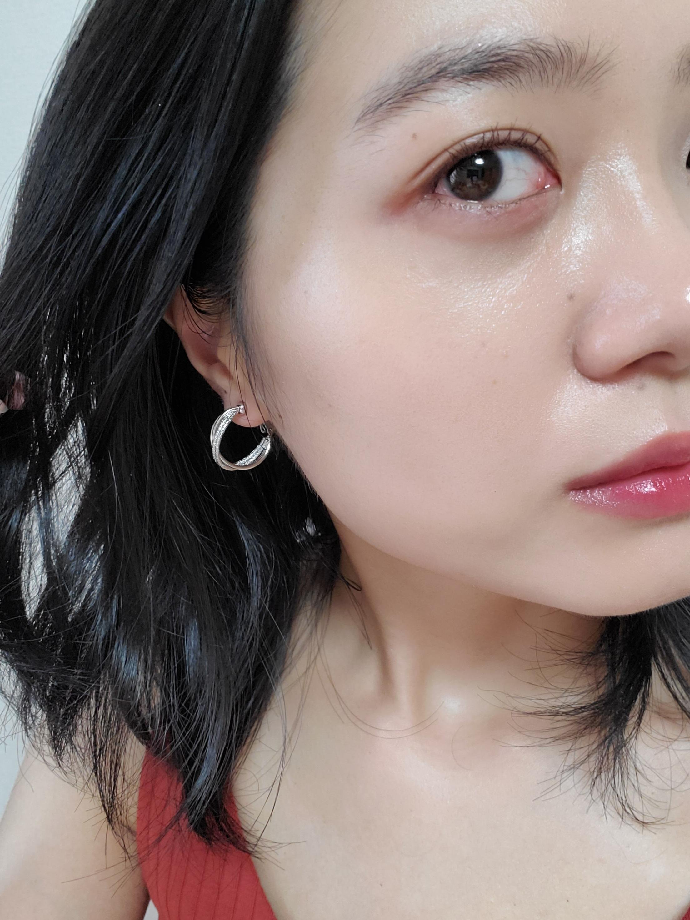 新ブランド【LUNAEARTH(ルナアース)】アクセサリーは300円均一