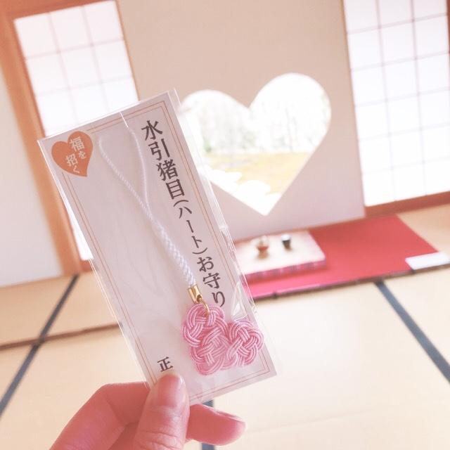 【ご当地MORE❤︎京都】インスタ映え!話題のハート型窓が撮れる⦅正寿院⦆へ♡_7