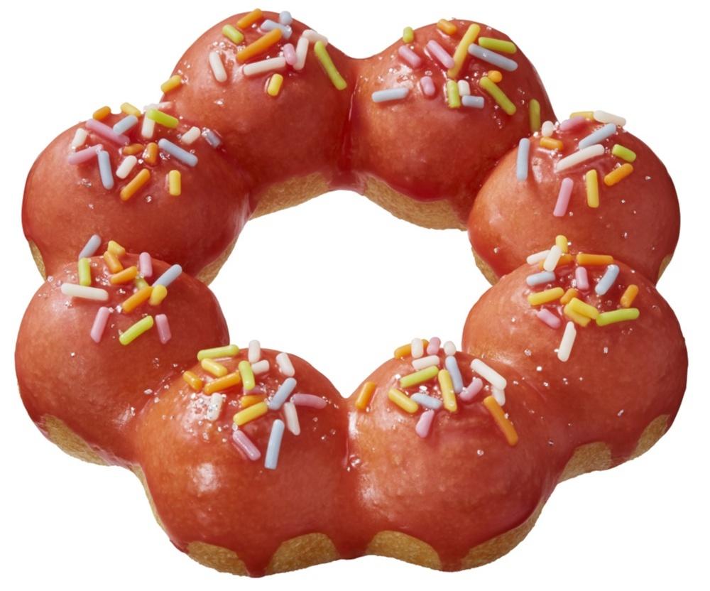 ミスドのクリスマスは『ポケモン』と一緒♡ 「ピカチュウ ドーナツ」が、可愛すぎて食べられない!_2_2